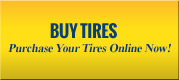 Buy Tires: Purchase Your Tires Online Now!
