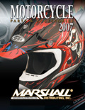 Marshall Motorcycle