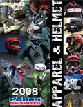 Parts Unlimited Apparel & Helmet