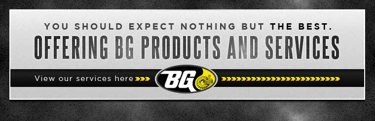 We offer BG Products and services. Click here to view our services.