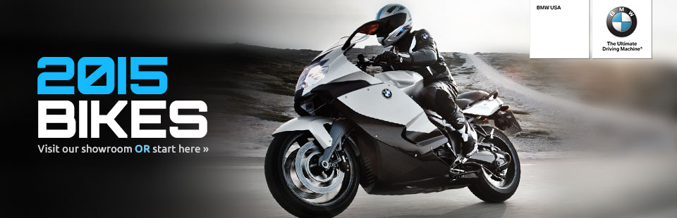 Click here to browse 2015 BMW bikes!
