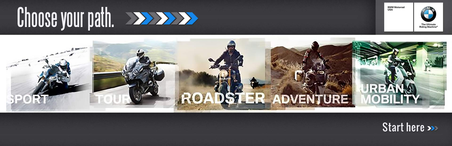Click here to browse our selection of BMW motorcycles!