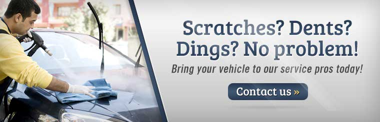 Bring your vehicle to our service pros today! Contact us for more information.
