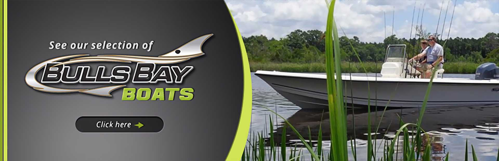 BullsBay Boats: Click here to view our showcase!