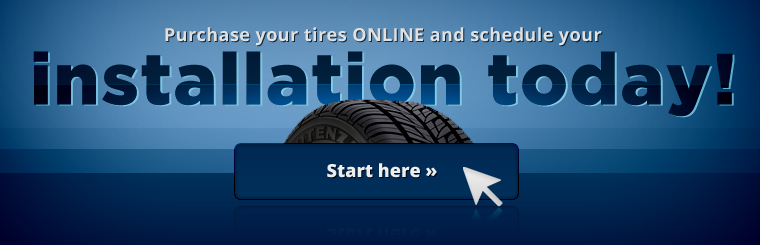 Click here to purchase tires online.