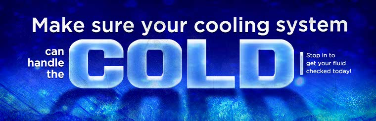 Get your cooling system fluid checked today. Click here to contact us.