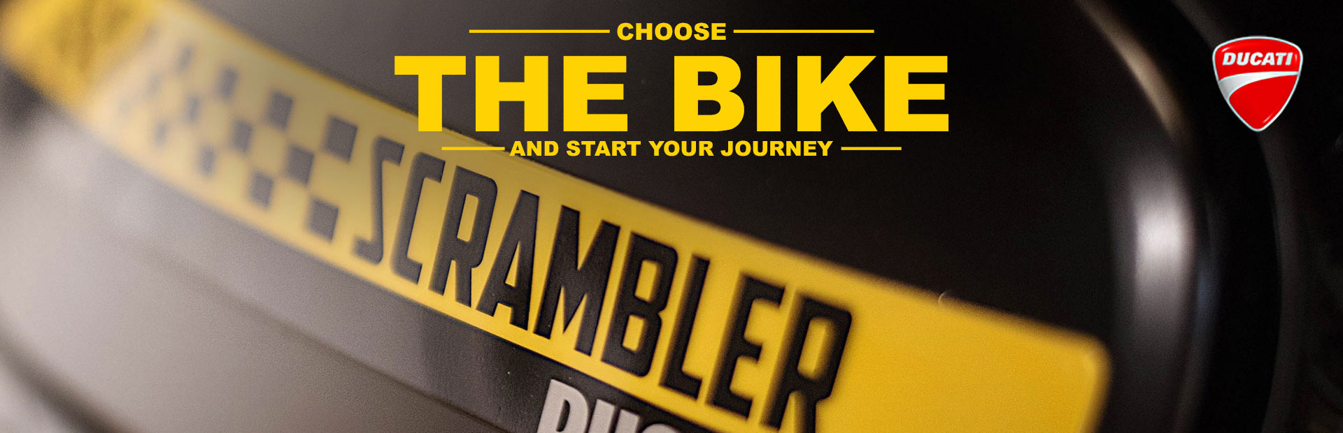 Click here to view our selection of Ducati Scramblers!