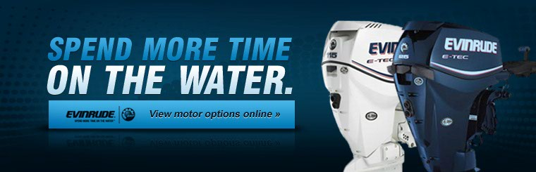 Click here to view 2012 Evinrude outboard motors!