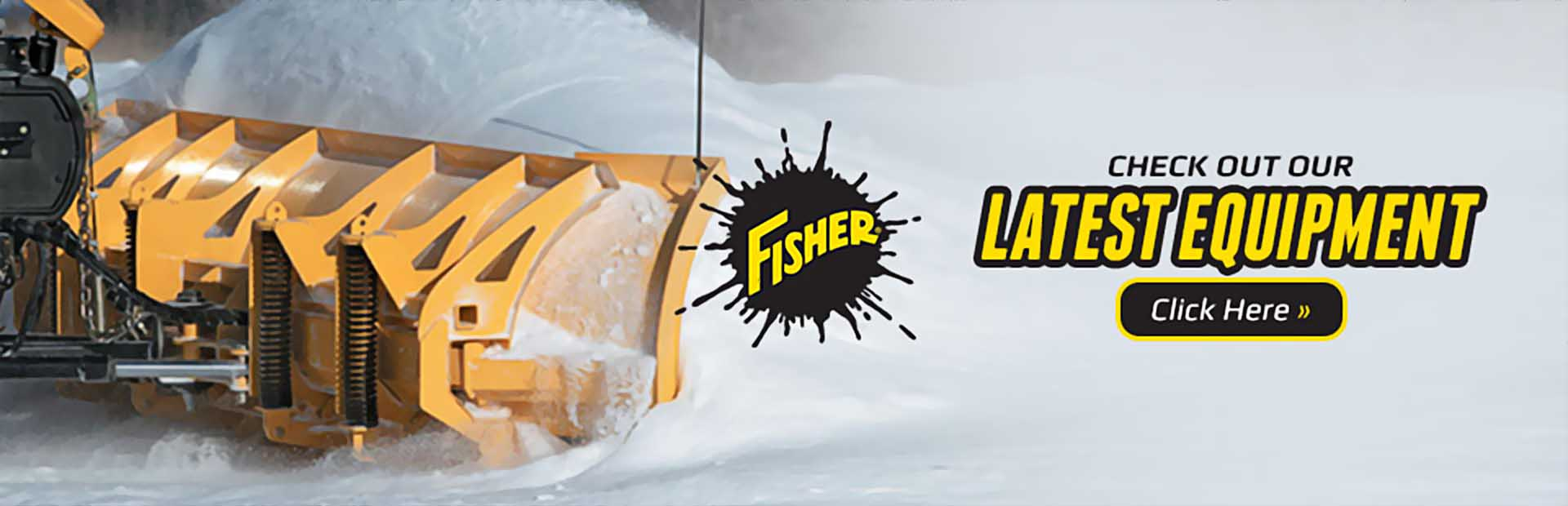 Fisher Snow Plows: Click here to view the models.