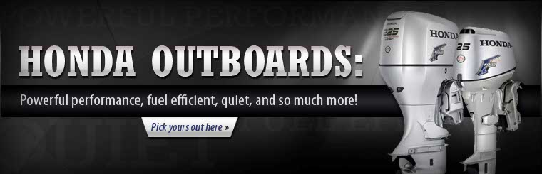 Click here to view 2012 Honda outboards!
