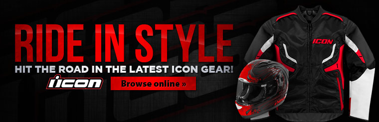 Buy Icon apparel helmets gear online