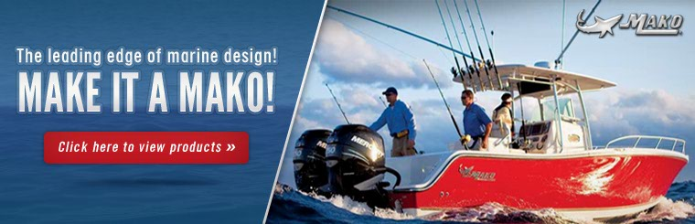 Click here to view 2013 Mako boats.
