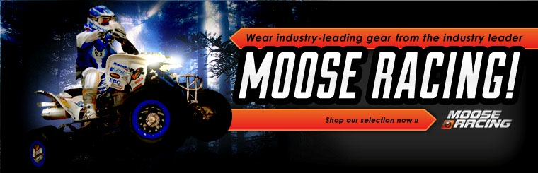 Click here to browse Moose Racing gear.