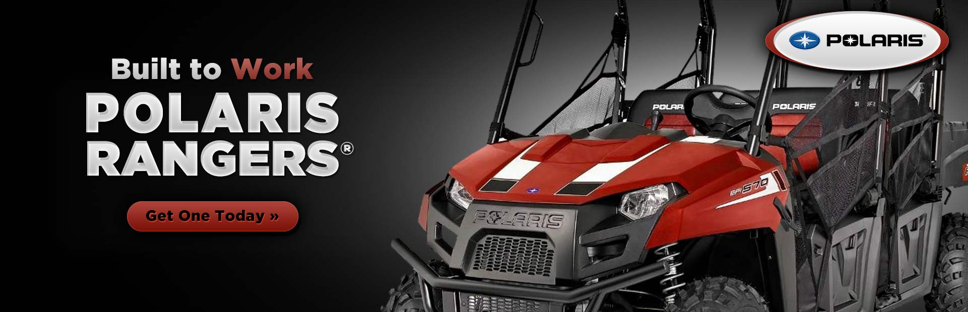 Polaris Rangers®: Click here to check out the entire lineup online.