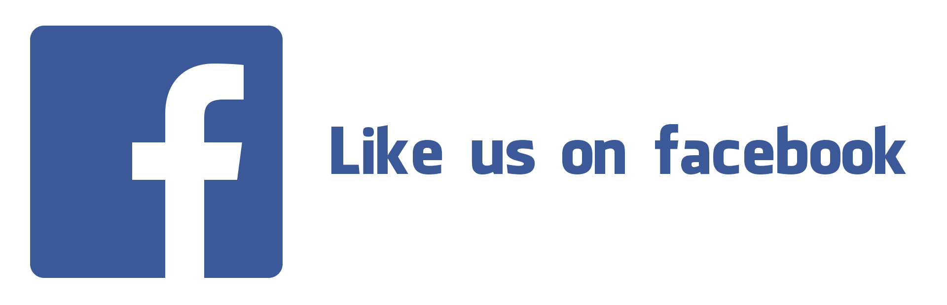 Click here to like us on Facebook!