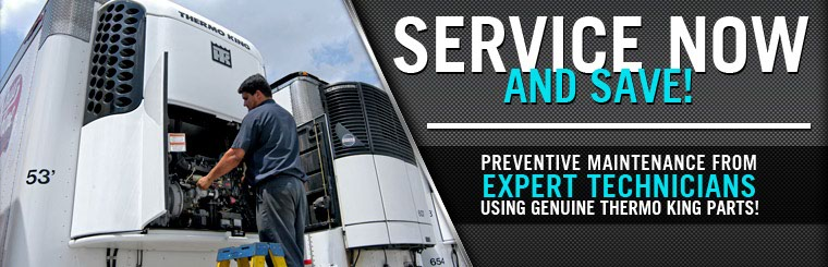 Preventive Maintenance: View our list of services.