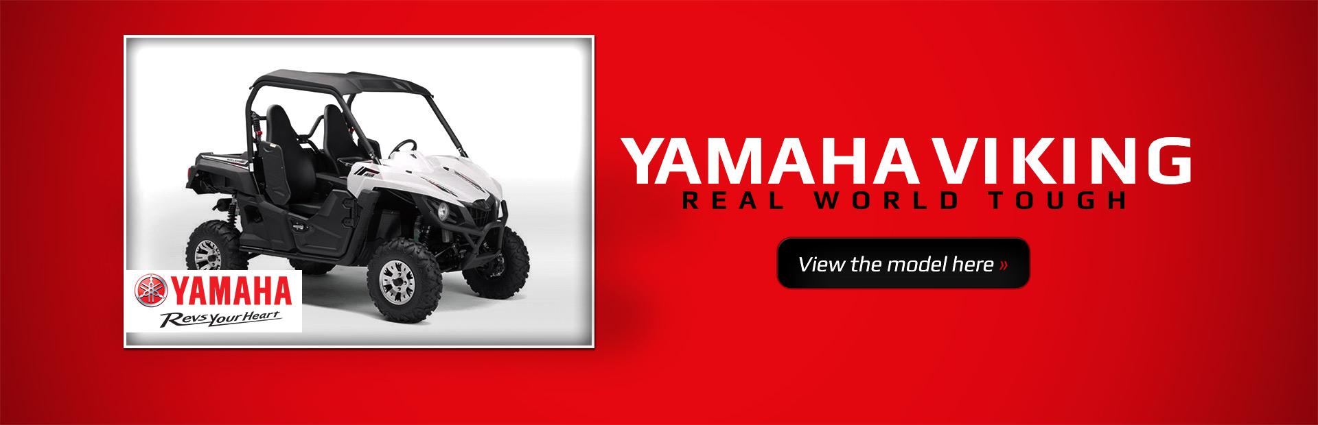 Click here to view the Yamaha Viking.