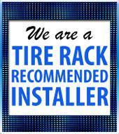 Tire Rack Recommended Installer