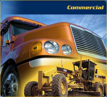 Commercial Tire Site