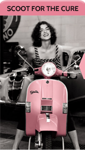 Scoot for the Cure