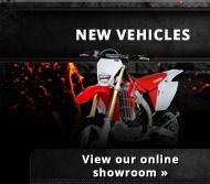 New Vehicles: View our online showroom.