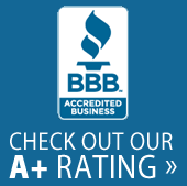 Check out our A+ rating.