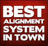 Best Alignment System in Town