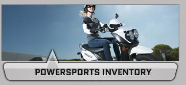 Powersports Inventory