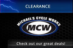 Clearance: Check out our great deals!