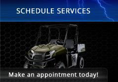 Schedule Services: Make an appointment today!