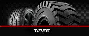 Tires And Auto Service