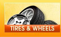 Tires & Wheels