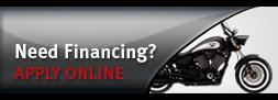 Need Financing? Apply Online