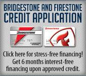 Click here for Stress Free Financing.