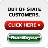 Out of State customers, click here »