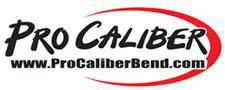 Pro Caliber, Bend.