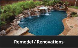 Remodel / Renovations