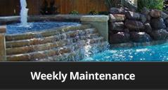 Weekly Maintenance