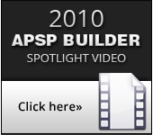 2010 APSP Builder Spotlight Video