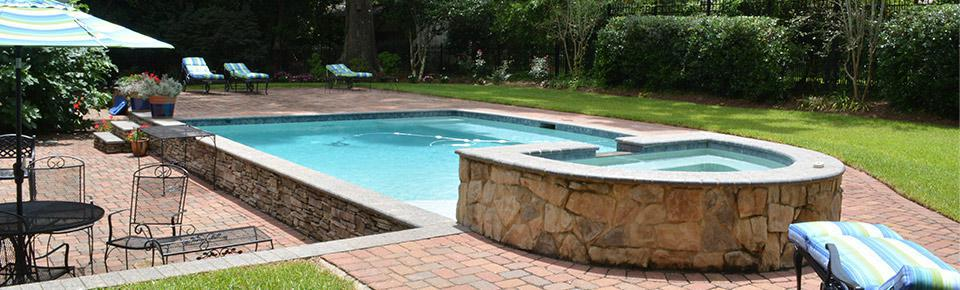 Bailey's Pool and Patio
