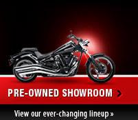 Pre-Owned Showroom: View our ever-changing lineup.