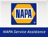 NAPA Service Assistance