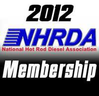 Proud member of the NHRDA