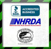 BBB Accredited Business, NHRDA, Rifle Chamber of Commerce