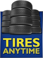 Tires Anytime