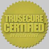 TS Certified Logo