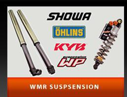 WMR Suspension