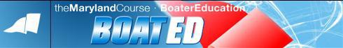 Learn about boating and PWC safety in Maryland waters