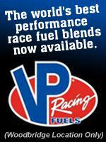 VP Racing Fuels Available