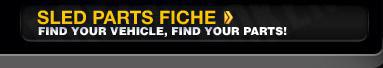 Sled Parts Fiche: Find your vehicle, find your parts!